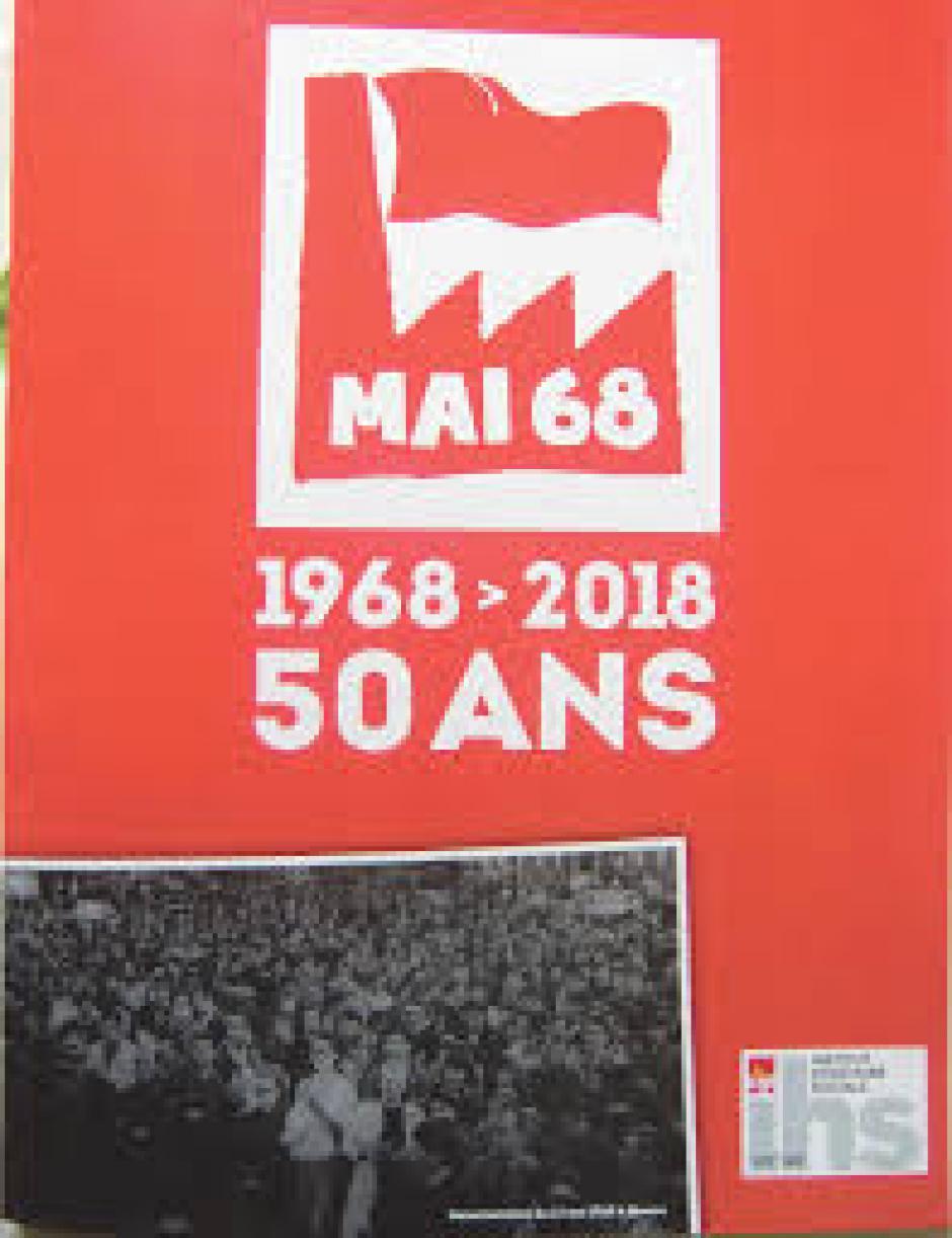50 ans d'histoire sociale CGT 1968/2018