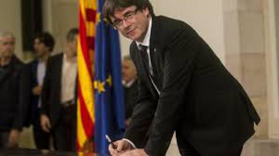 Communiqué du PCF66 sur la situation des eurodéputés catalans