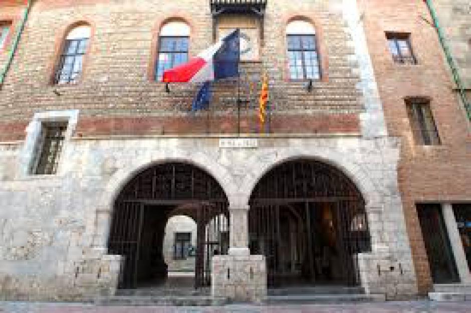 Municipales à Perpignan. Communiqués de presse