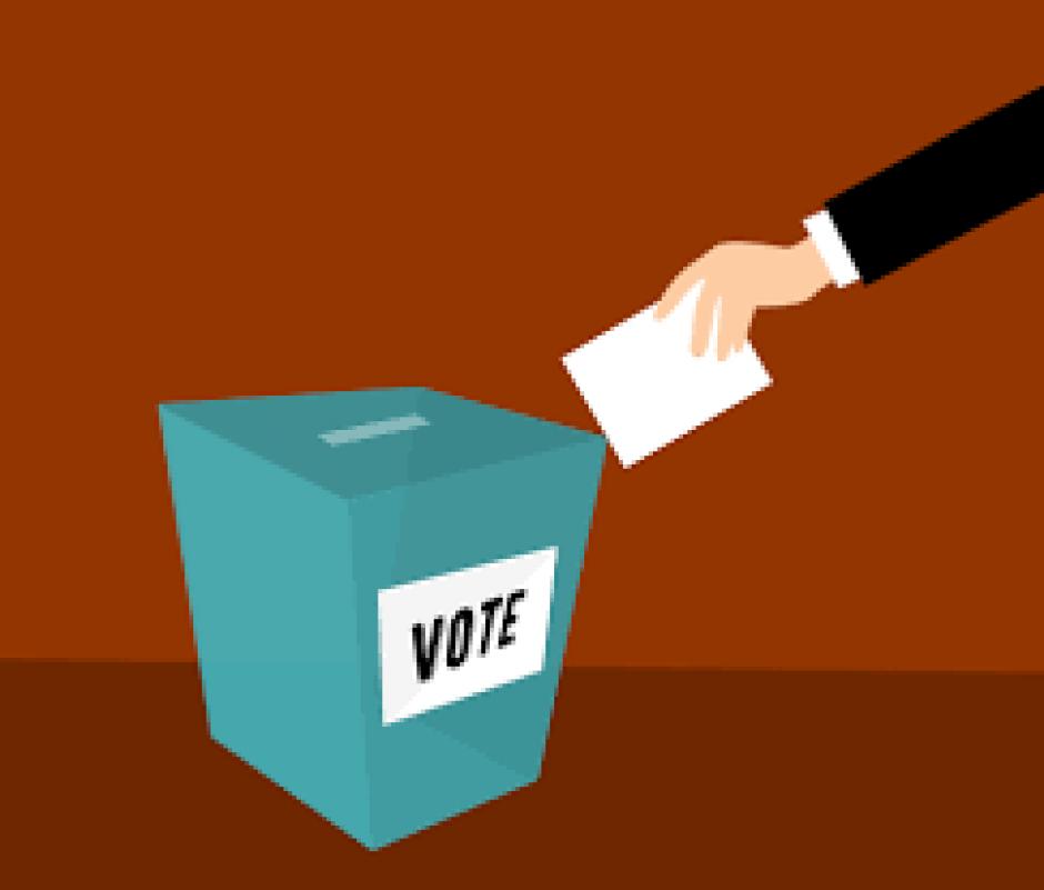 Le billet d'Yvon Huet. Élections