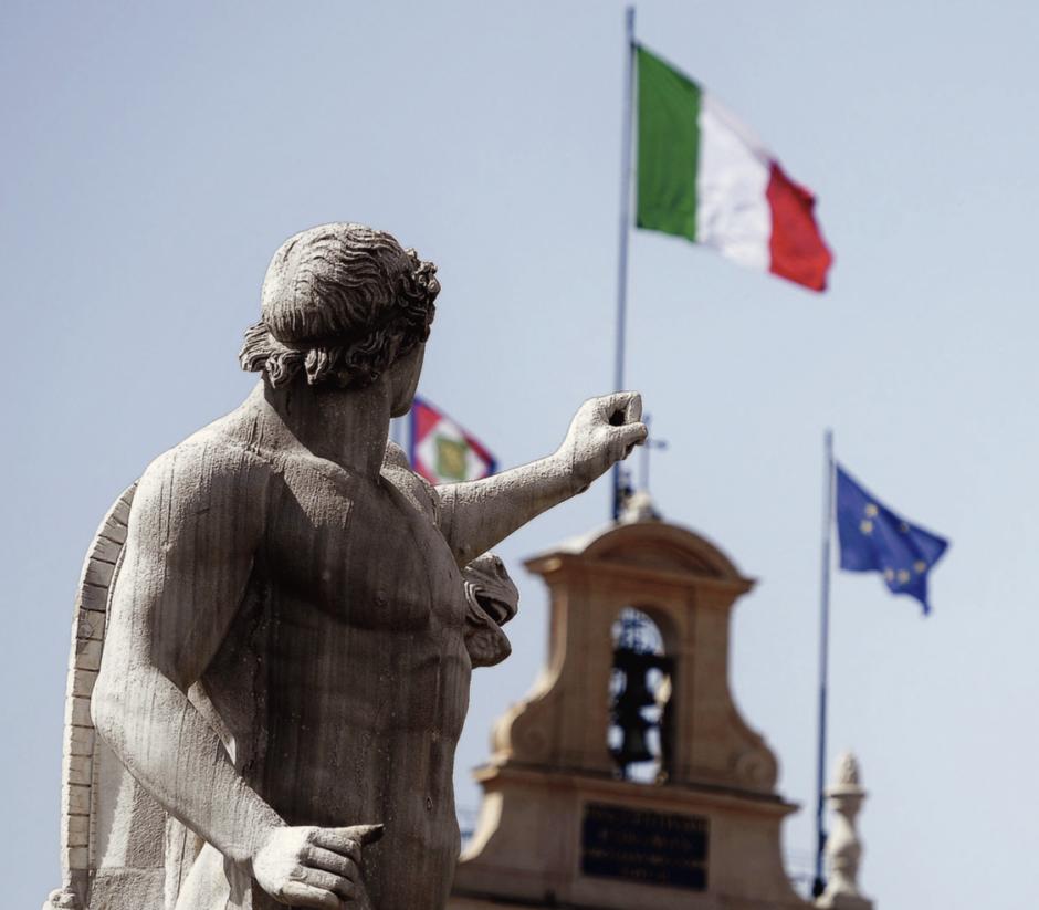 Le populisme ou les marchés ? Le piège tendu aux Italiens