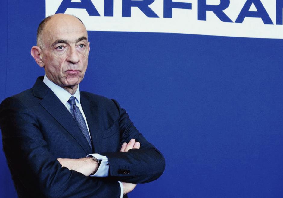 Air-France. Leçon aux syndicats et exonération de la direction