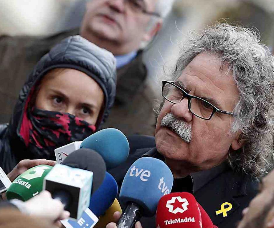 Joan Tardà. « Il est primordial de former un gouvernement »