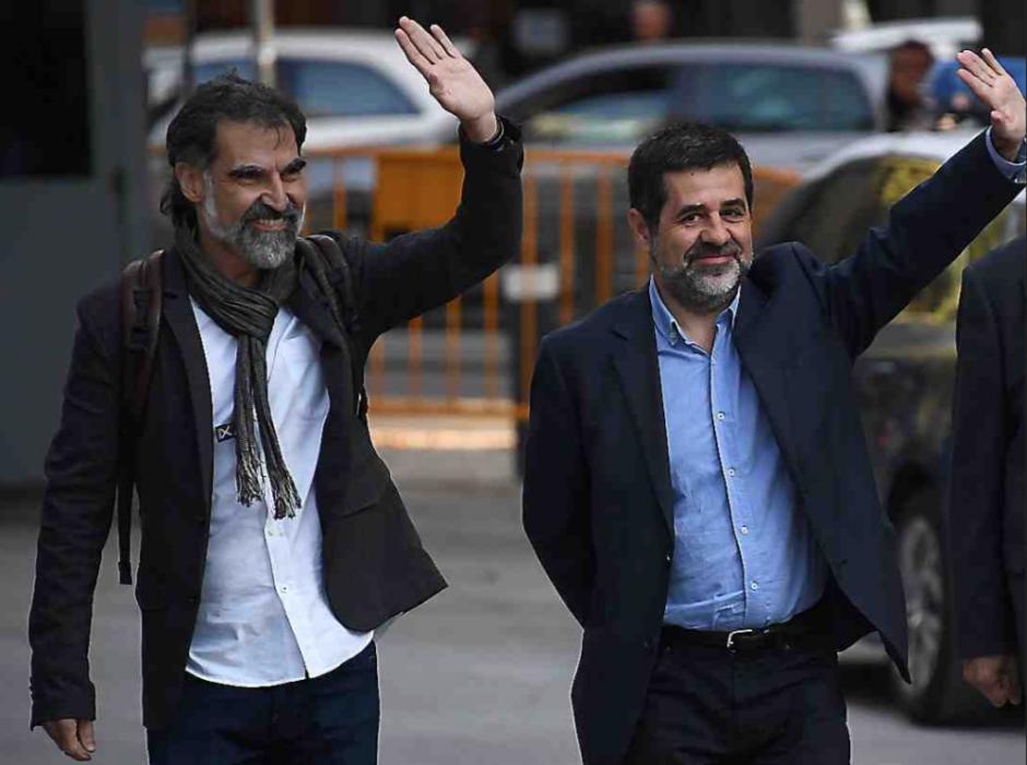 Catalogne. Six prisonniers indépendantistes transférés dans des prisons