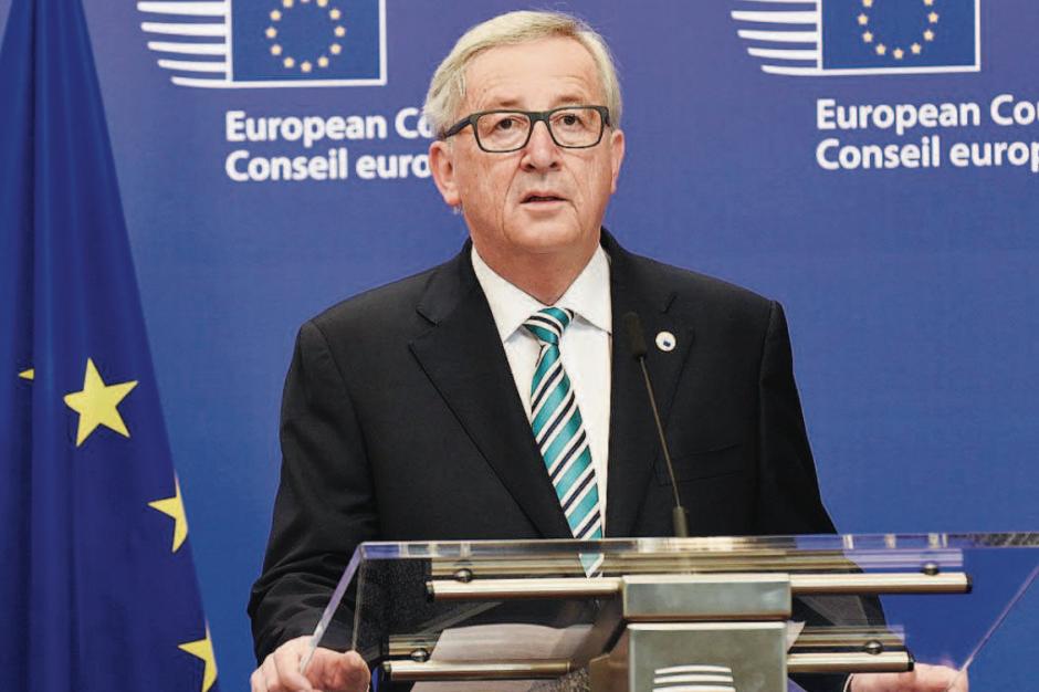 Francis Wurtz décrypte le « bilan terrible » de Juncker