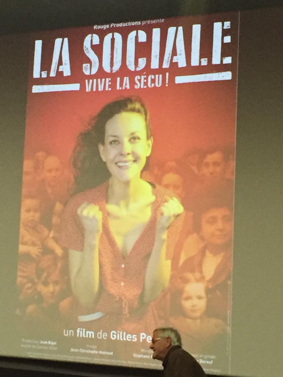 L'Université populaire du Travailleur Catalan proposait « La Sociale » puis un débat