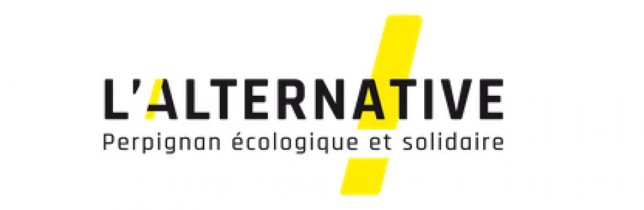 Municipales à Perpignan. Inauguration du local de campagne de la liste de L'Alternative