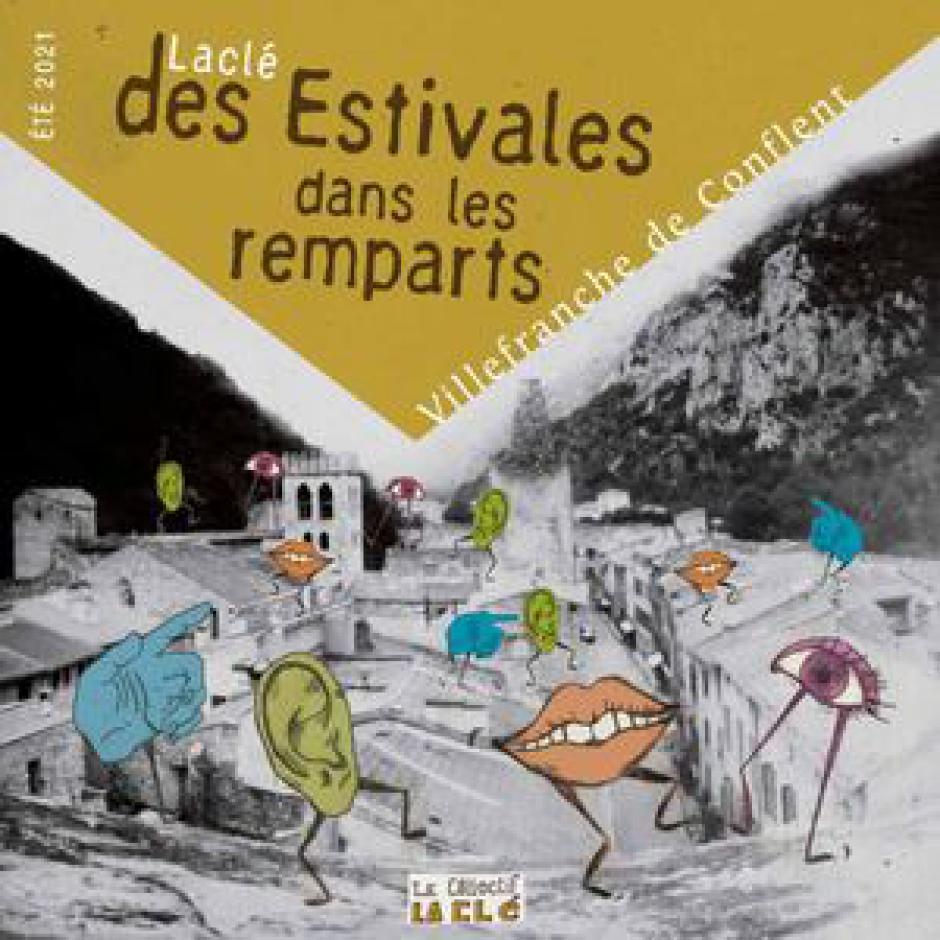 Villefranche-de-Conflent. « Les Estivales dans les Remparts »