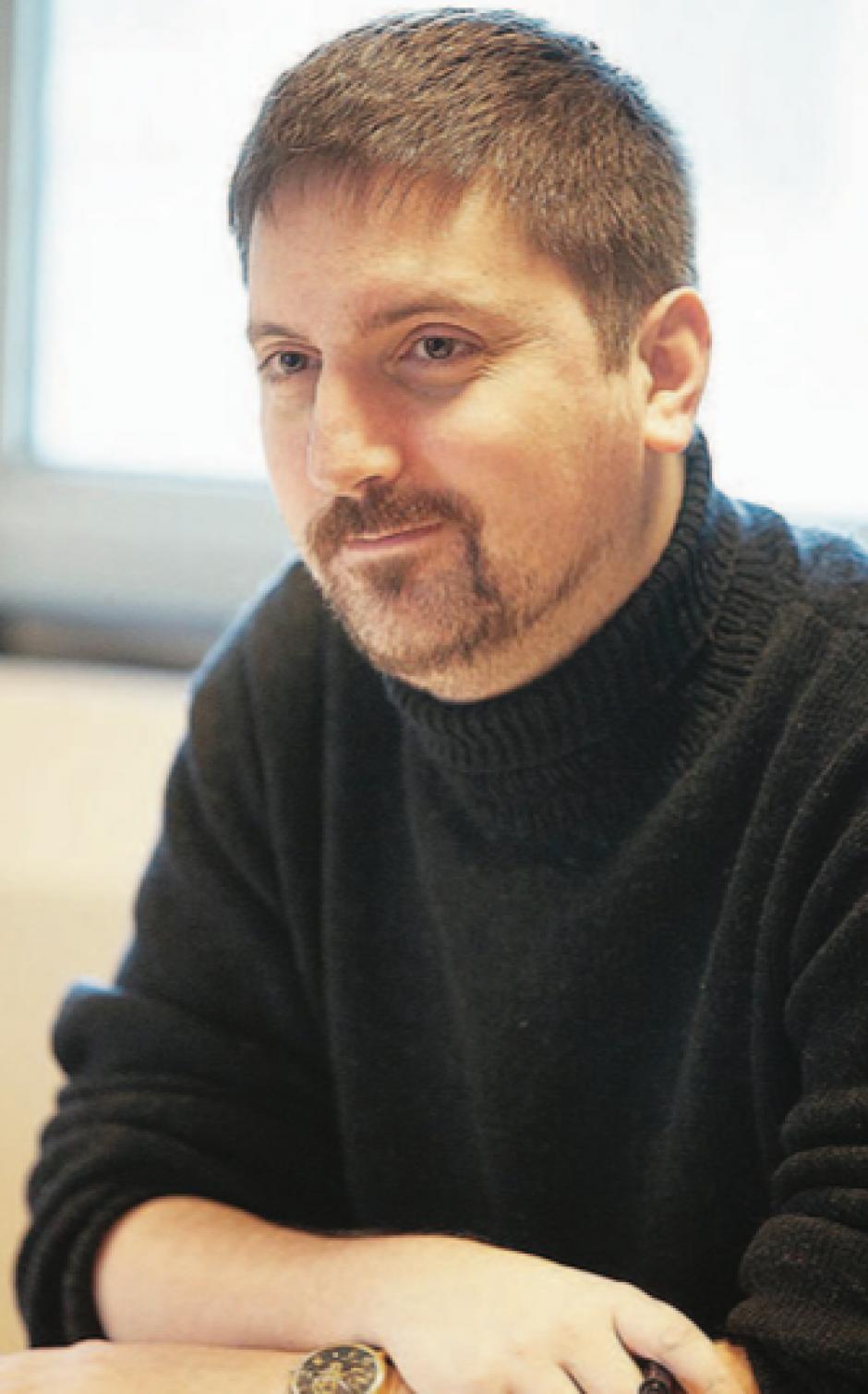 Laurent Brun, leader CGT cheminots. « La ministre n'est pas à la hauteur »