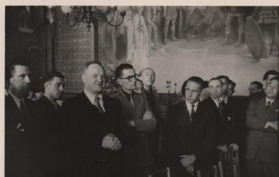 Léo Figuères et les Pyrénées-Orientales (1918 - 2011)