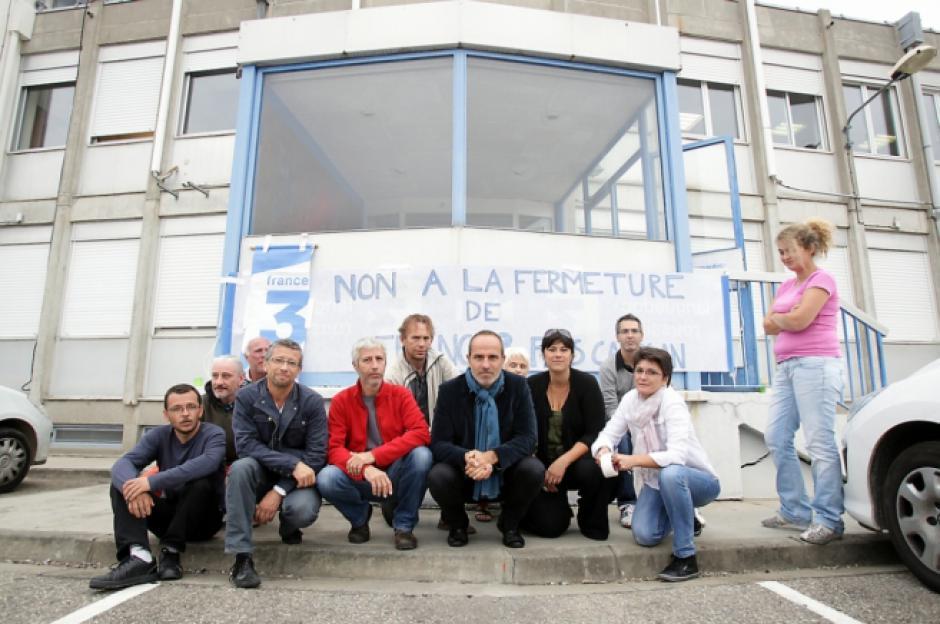 Les élu-e-s communistes au soutien de l'édition France 3 Pays catalan