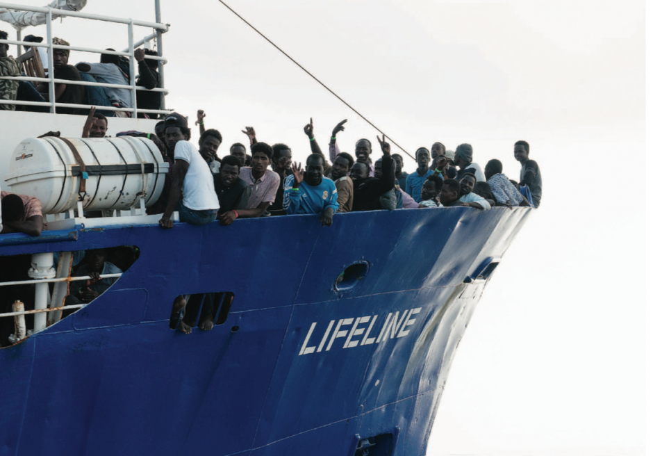 Migrants. Après l'Aquarius, le Lifeline refoulé par l'Europe