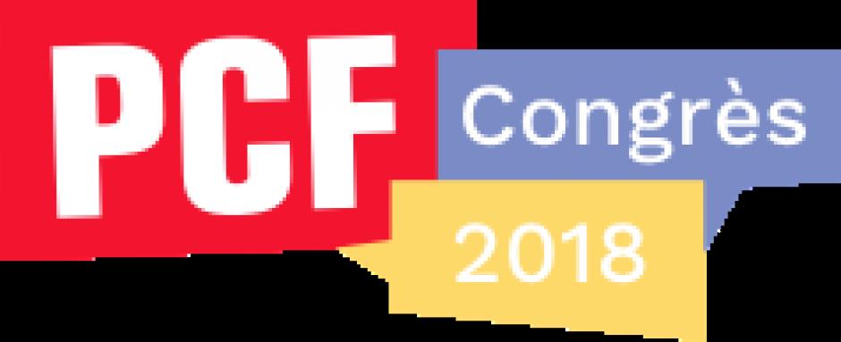 38ème Congrès du PCF. Conseil national du 2 et 3 juin 2018