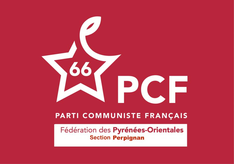 Communiqué de la section de Perpignan du PCF. L'indigne indignation du maire de Perpignan
