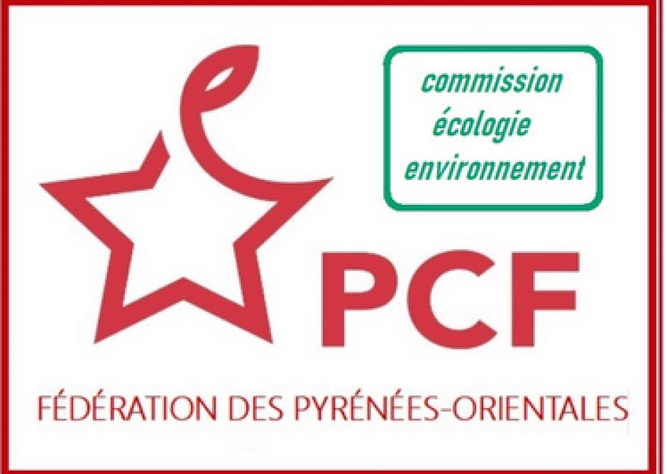 Réunion de la commission écologie et environnement