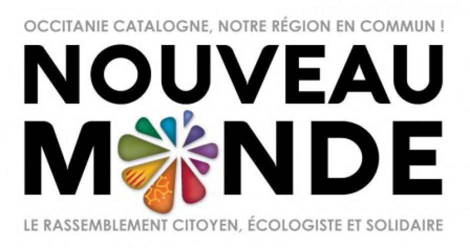Élu-e-s communistes et apparentés Groupe Nouveau Monde Région Occitanie. Solidarité avec le peuple kurde