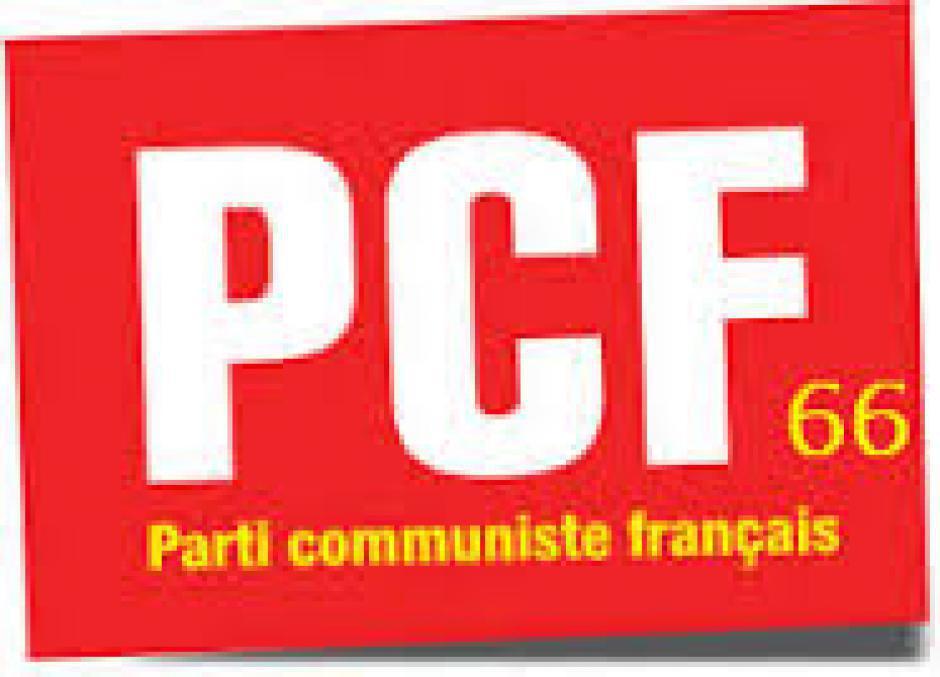 Communiqué de presse du PCF 66 au soir du premier tour des législatives