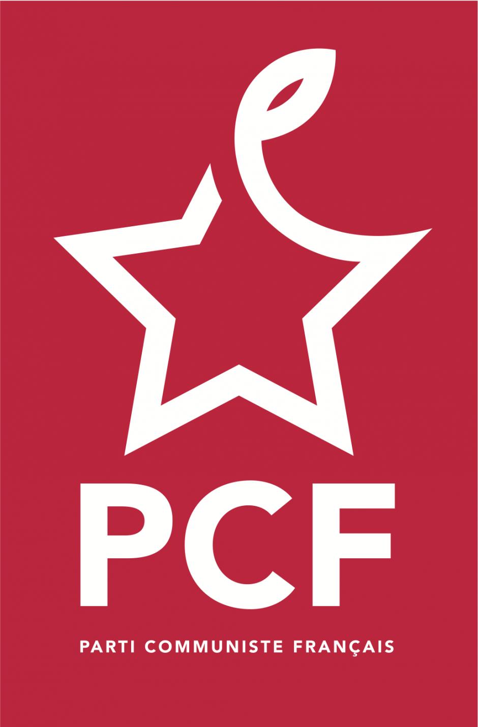 Intervention d'Emmanuel Macron. Déclaration du PCF