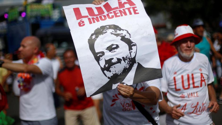 Congrès départemental de la Fédération PCF des Pyrénées-Orientales. Motion de soutien au peuple brésilien