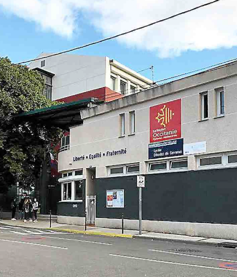 Céret. Au lycée Déodat-de-Séverac, les parents d'élèves restent mobilisés