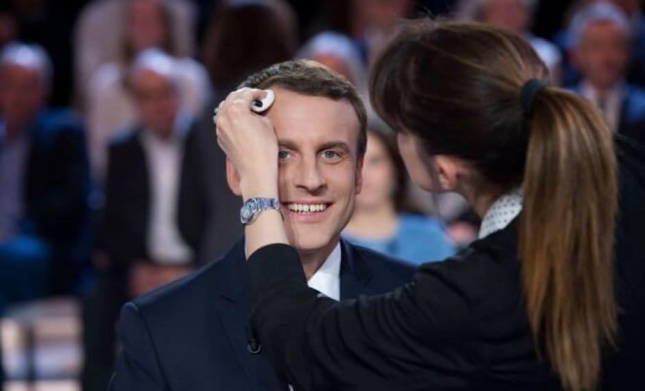 La chute vertigineuse de Macron dans les sondages est légitime