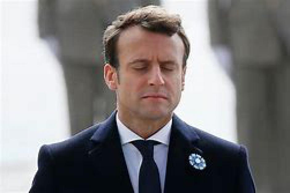 Macron renonce à sa retraite et impose la retraite minimum à 1.000€
