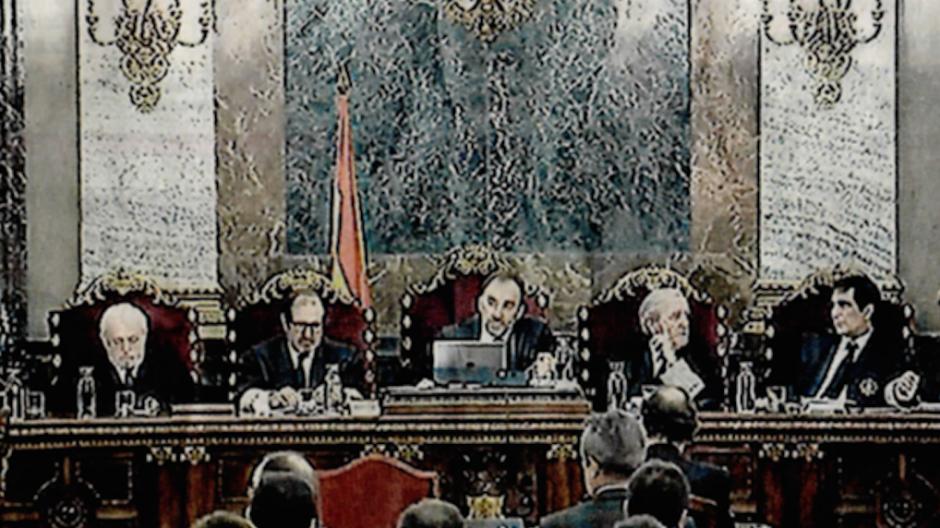 Procès de Madrid.  L'ex élu responsable de la sécurité raconte « son » 1er octobre