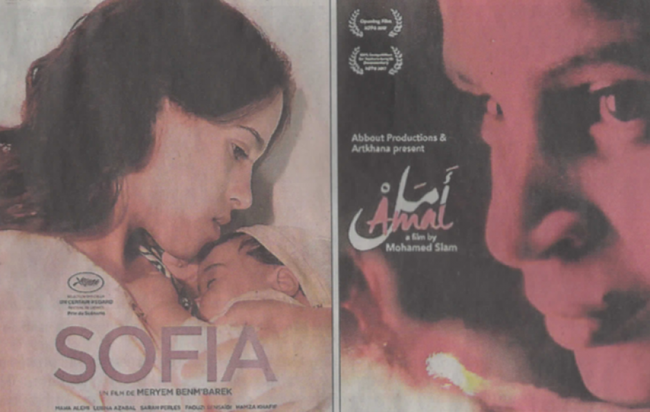 Maghreb si loin, si proche. Le cinéma traverse la méditerranée