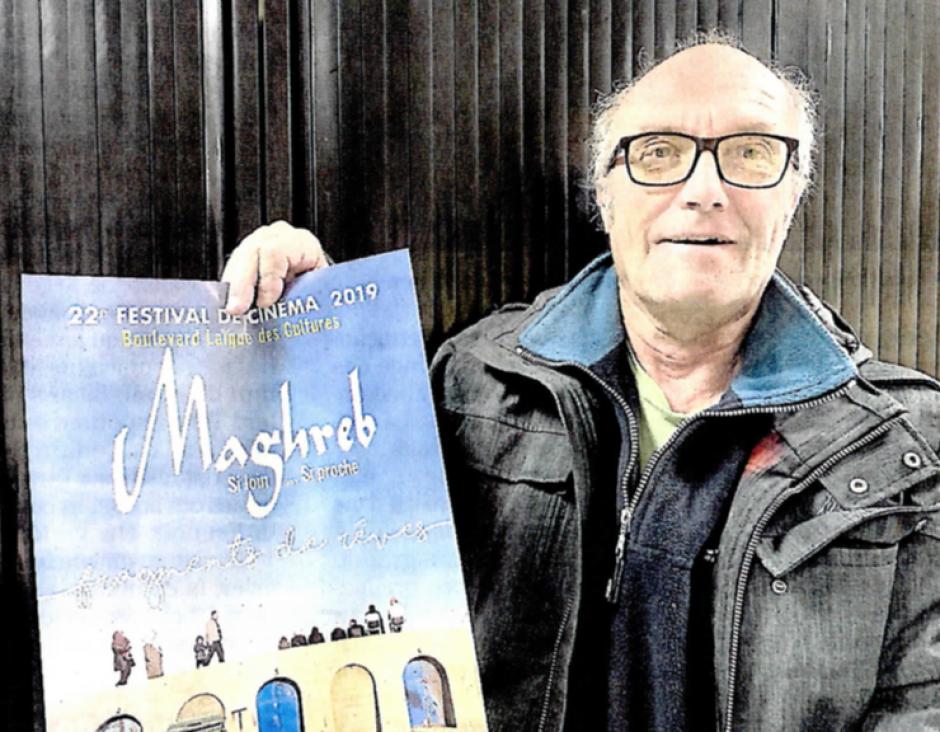 Argelès-sur-Mer. Festival Maghreb, trois jours de clôture au cinéma Jaurès