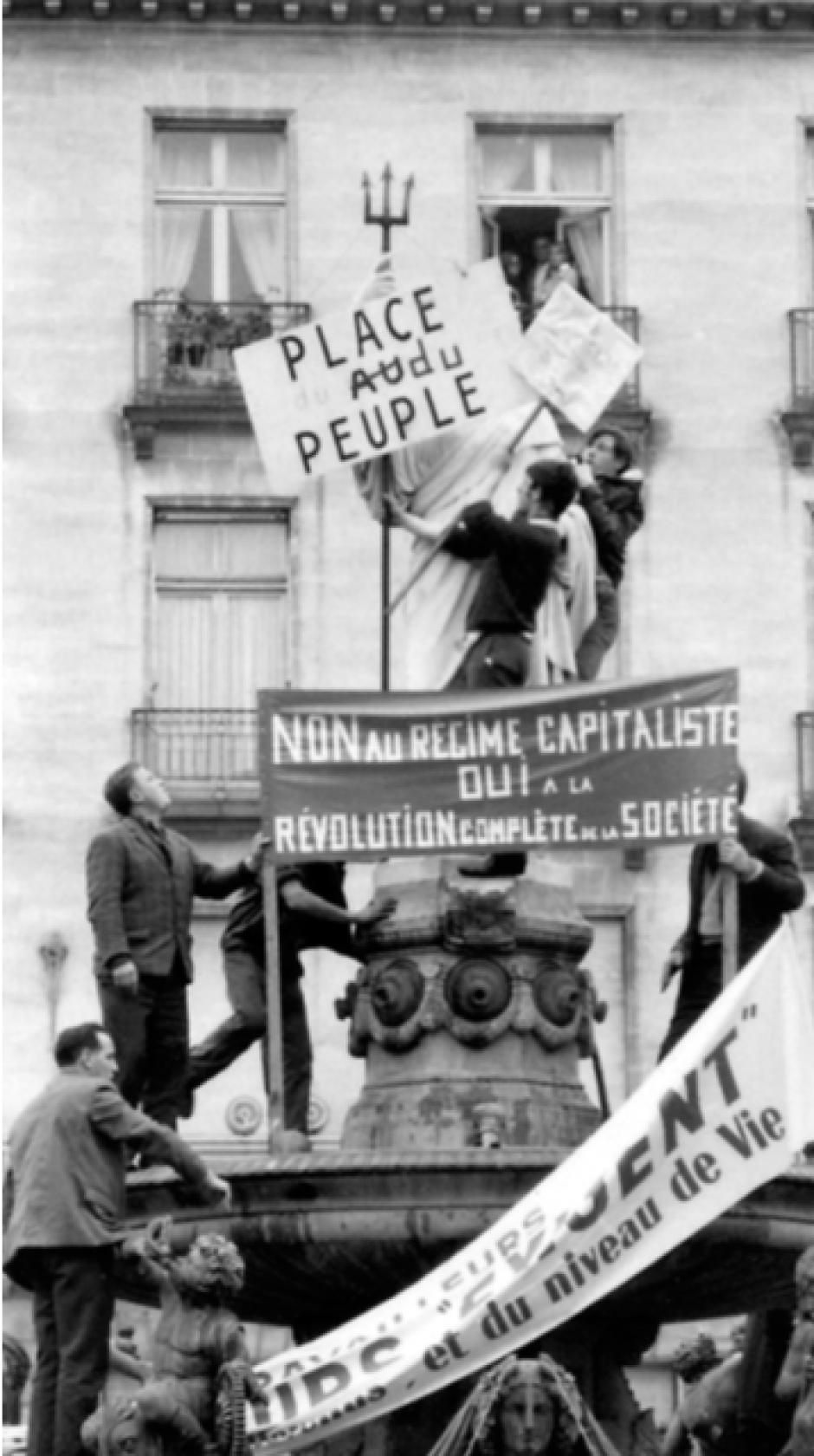 Leçons de Mai 68