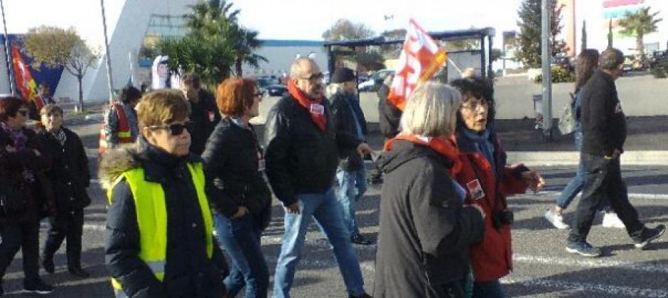 Une convergence entre « Gilets Jaunes », partis et syndicats est possible