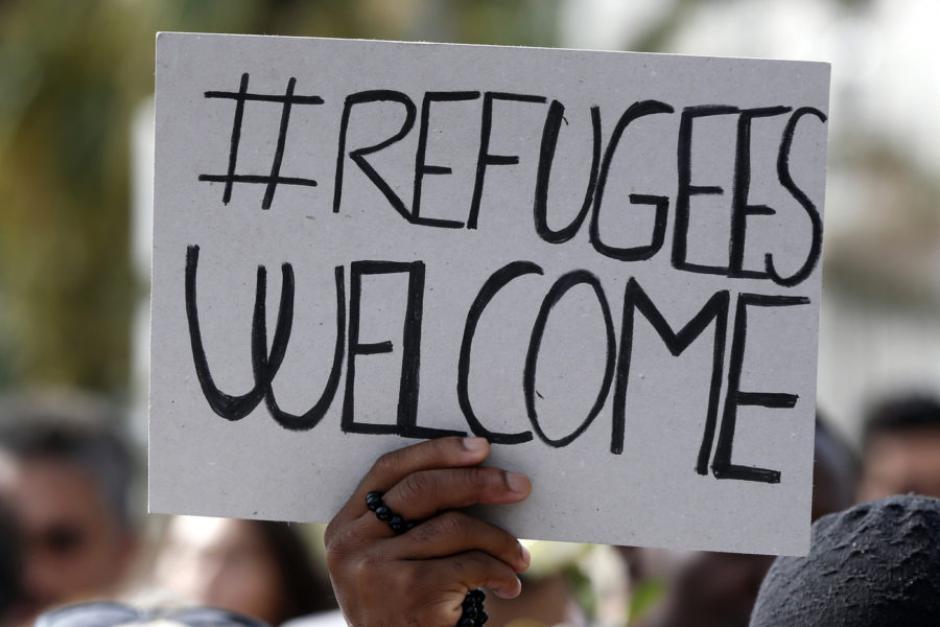 Bienvenu aux migrants dans le Conflent. Soirée cinéma