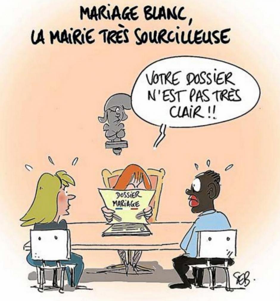 Perpignan. La ville épinglée pour sa gestion des mariages des sans-papiers