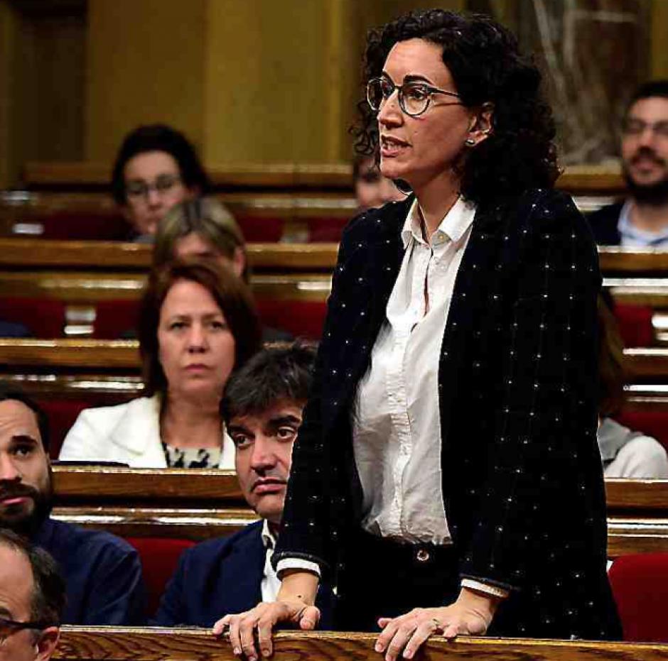Catalogne. Tous en prison… ou en exil