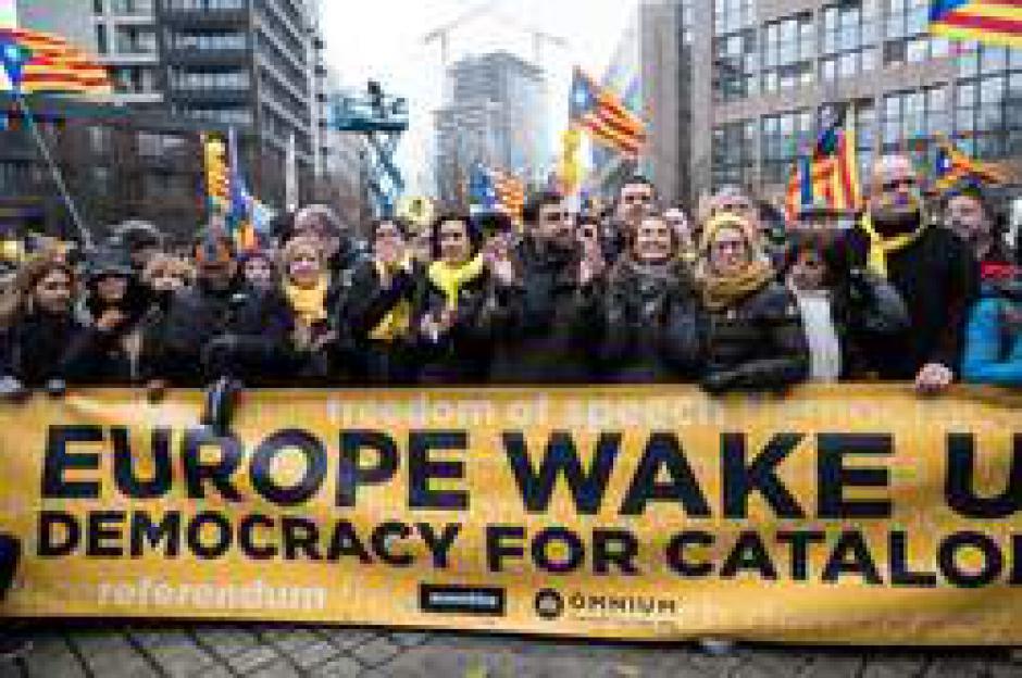 Nouvelles de Catalogne