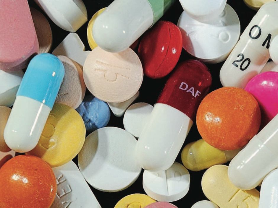 Médicaments. Les prix exorbitants imposés par l'industrie pharmaceutique