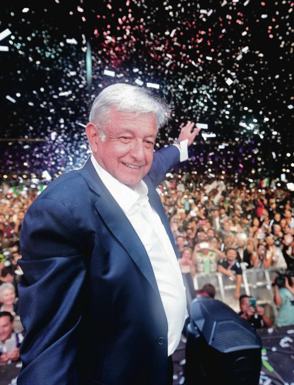 Amérique Latine. Le changement tant attendu au Mexique pourra-t-il avoir lieu ?