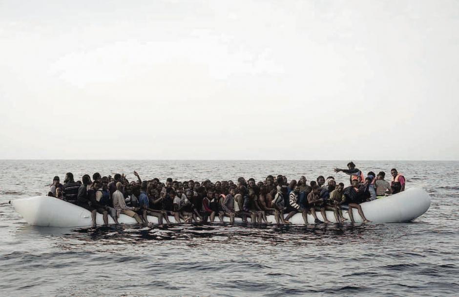 Migrants. L'Europe s'entête malgré les désastres