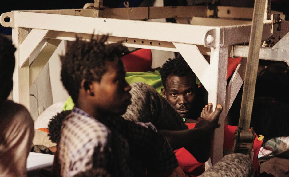 Migrants. Comment sortir de la crise ?