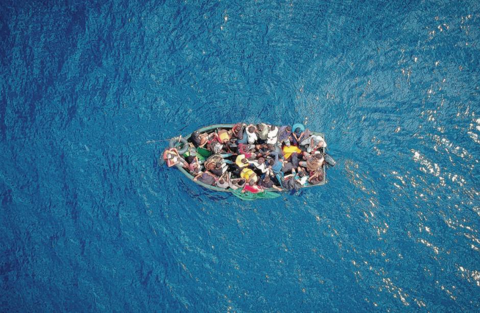 Migrants, un nouveau sommet sans ambition