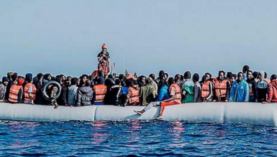 Migrants. Noyades, naufrages… les drames se multiplient en Méditerranée (L'Indep)