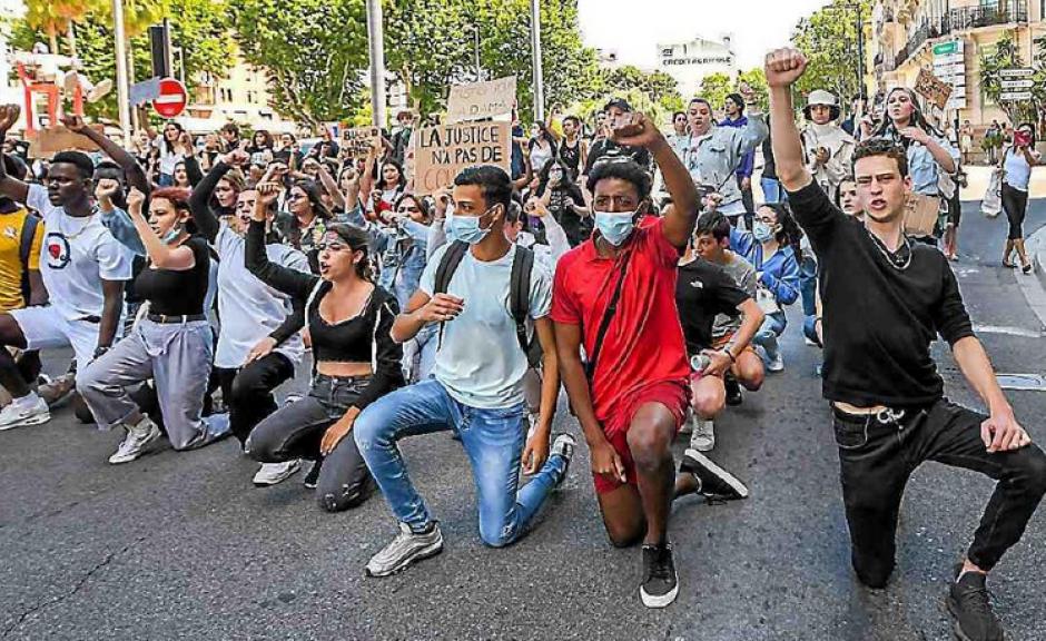 Perpignan. Mobilisation contre les violences policières