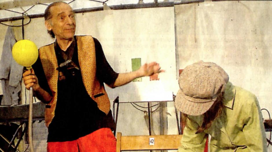 Prades. Hommage à Jean Monestier, le « professeur Boum Boum »