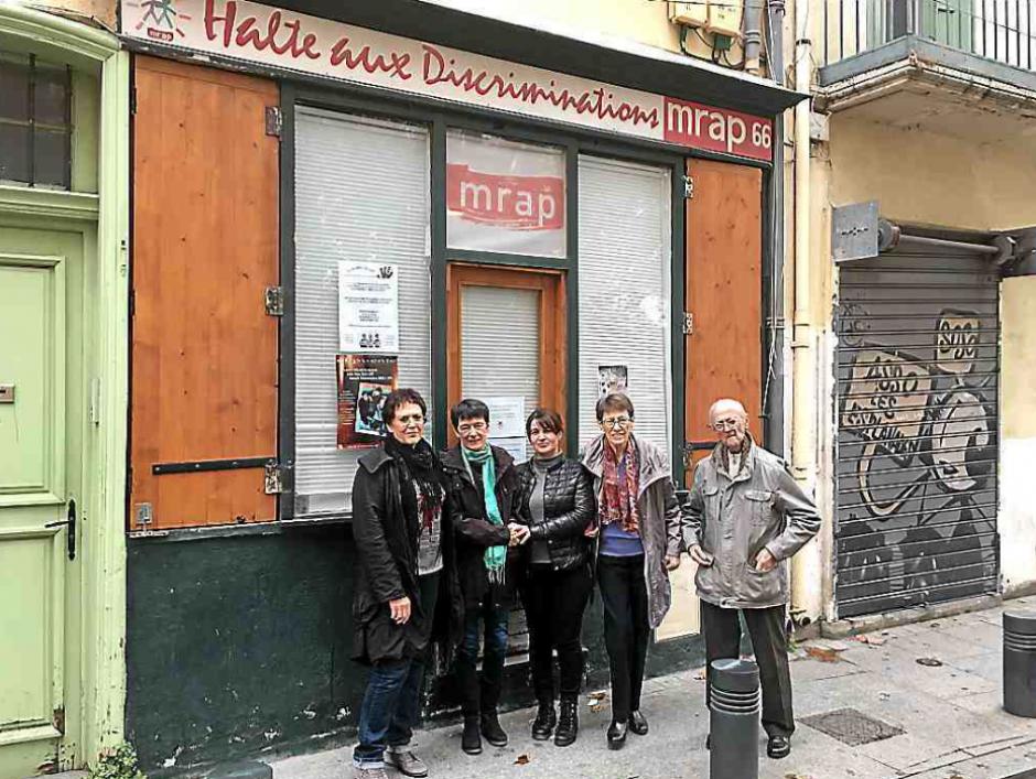 Une famille russe délogée du centre d'accueil de Perpignan