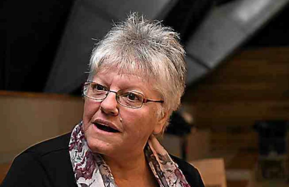Aude. La conseillère régionale PCF Mylène Vesentini décède dans un accident de la route