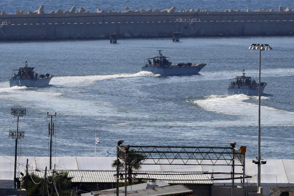Israël. Un bateau de militants intercepté