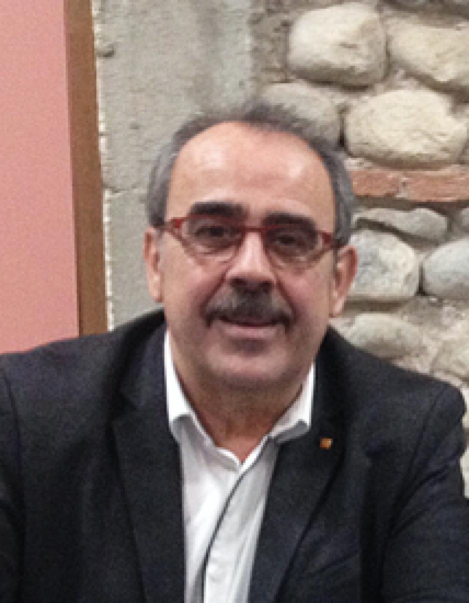 4ème circonscription des Pyrénées-Orientales.Nicolas Garcia à la rencontre des habitants de Thuir