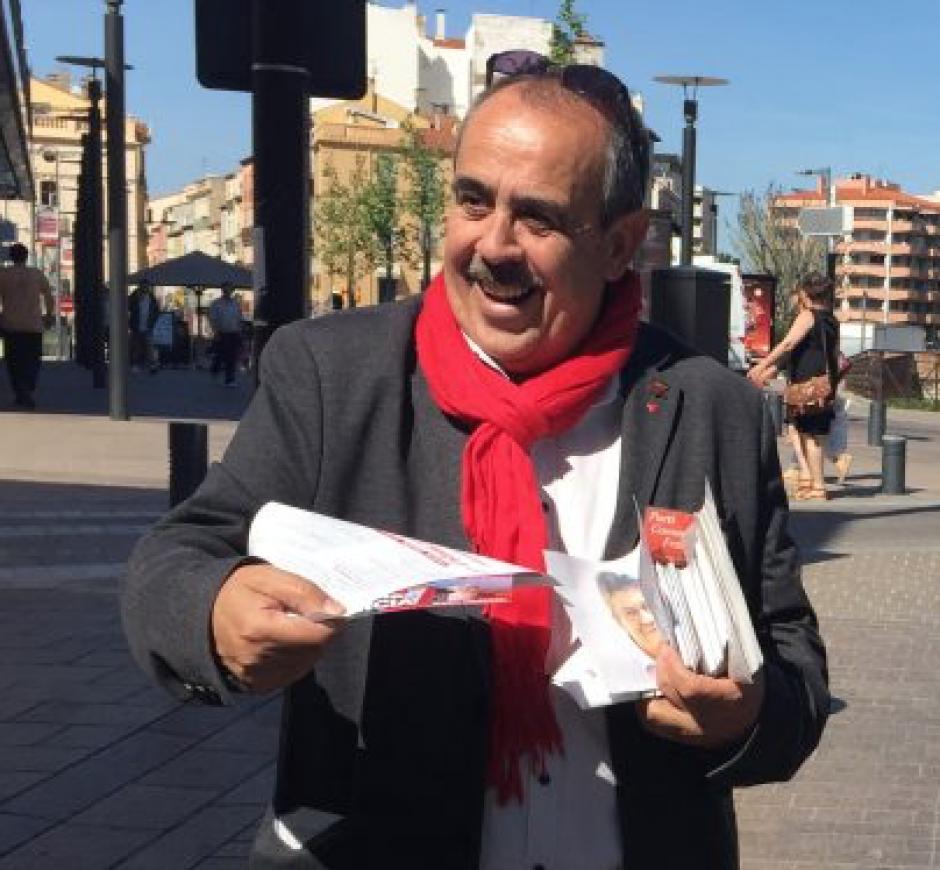 4ème circonscription des Pyrénées-Orientales. Nicolas Garcia que voterez-vous une fois élu ?