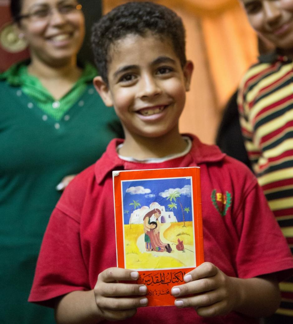 Noël des enfants des familles de réfugié.e.s