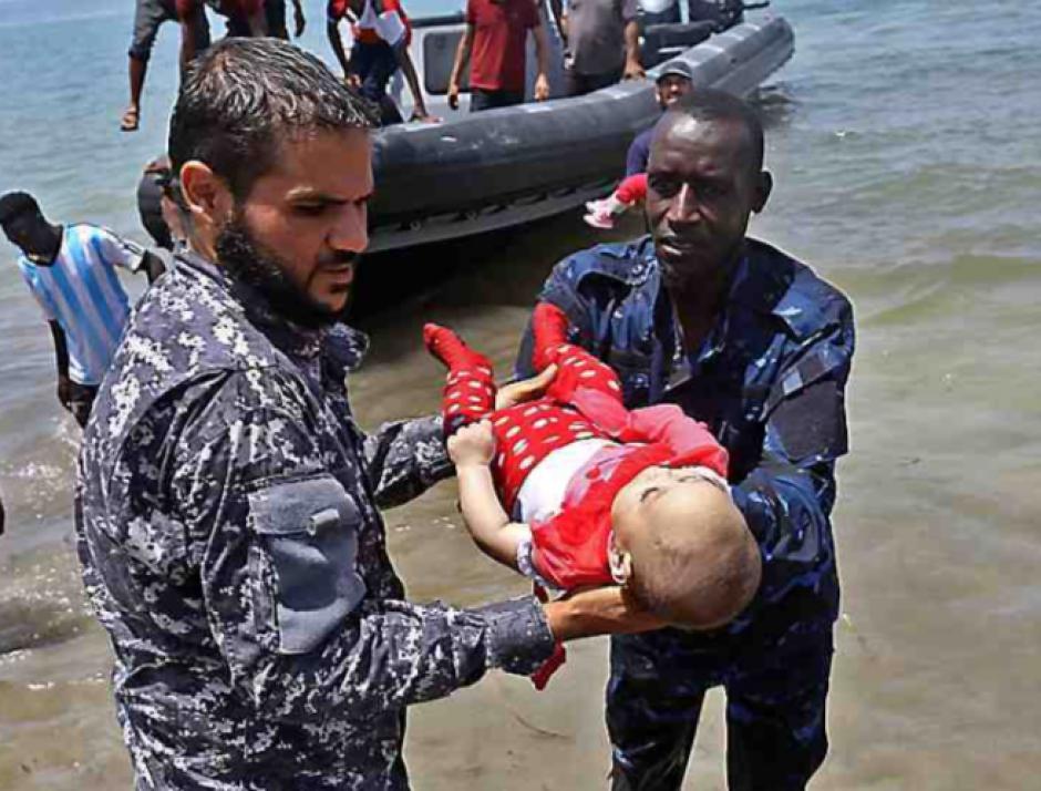 Migrants. Un accord qui « ne règle en rien » la crise